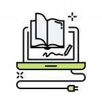 Cursos 100% online adultos. Nivel básico, nivel intermedio. Academia de idiomas Cornellà de Llobregat Barcelona. Horarios flexibles. Plataforma digital Cambridge English